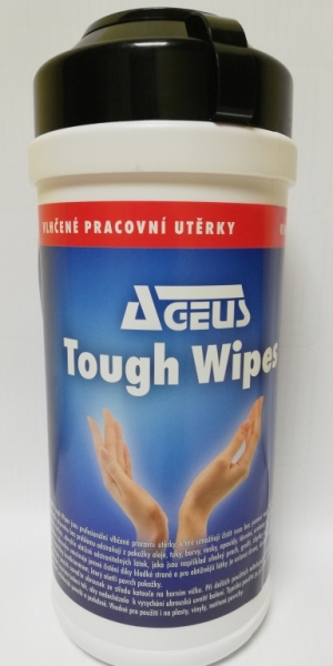 AGEUS Tough Wipes